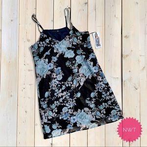 NWT Black Tape Summer Dress